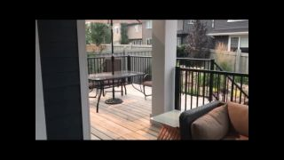 Photo 28: 3304 WEST Court in Edmonton: Zone 56 House for sale : MLS®# E4233300