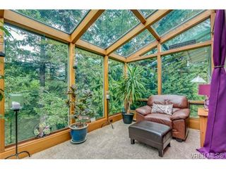 Photo 3: 427 Creed Pl in VICTORIA: VR Prior Lake House for sale (View Royal)  : MLS®# 703152