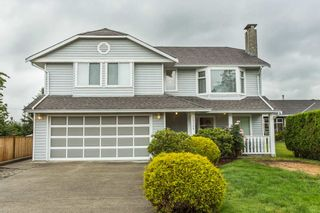Photo 2: 20349 115 Avenue in Maple Ridge: Southwest Maple Ridge House for sale : MLS®# R2084174