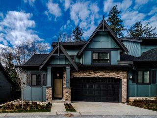 """Main Photo: 23 7979 152 Street in Surrey: Fleetwood Tynehead Townhouse for sale in """"THE LINKS"""" : MLS®# R2538250"""