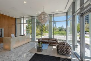 """Photo 20: 1801 9099 COOK Road in Richmond: McLennan North Condo for sale in """"Monet by Concord Pacific"""" : MLS®# R2620159"""