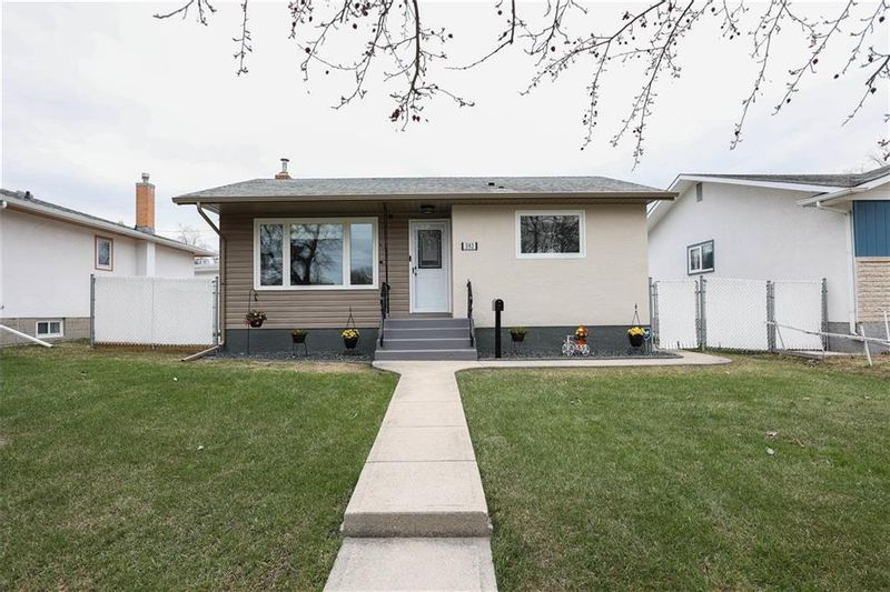 FEATURED LISTING: 392 Eugenie Street Winnipeg