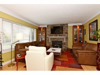 """Photo 2: 4530 197A ST in Langley: Langley City House for sale in """"Hunter Park"""" : MLS®# F1323380"""