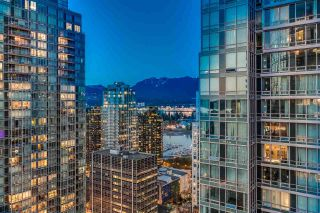"""Photo 17: 2304 1200 ALBERNI Street in Vancouver: West End VW Condo for sale in """"Palisades"""" (Vancouver West)  : MLS®# R2587109"""