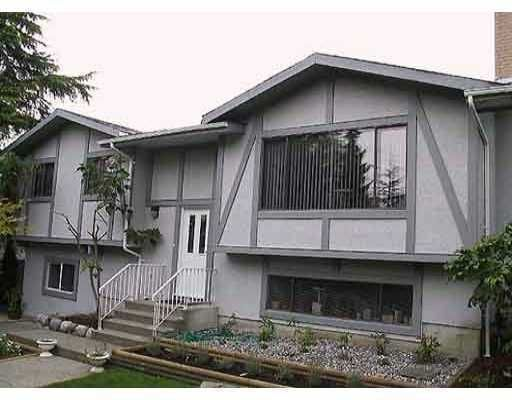 """Main Photo: 3171 MARINER Way in Coquitlam: Ranch Park House for sale in """"RANCK PARK"""" : MLS®# V634617"""
