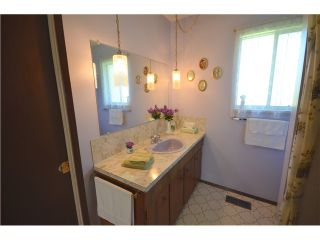 """Photo 6: 1861 CHALMERS Avenue in Port Coquitlam: Oxford Heights House for sale in """"OXFORD HEIGHTS"""" : MLS®# V1006805"""