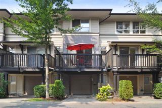 "Photo 16: 118 100 KLAHANIE Drive in Port Moody: Port Moody Centre Townhouse for sale in ""INDIGO"" : MLS®# R2196752"