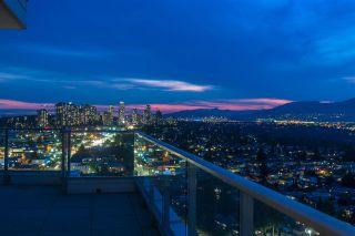 "Photo 3: 3002 6688 ARCOLA Street in Burnaby: Highgate Condo for sale in ""Luma"" (Burnaby South)  : MLS®# R2581975"