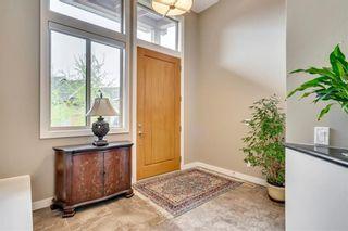 Photo 6: 47 CORTINA Villas SW in Calgary: Springbank Hill Semi Detached for sale : MLS®# C4299243