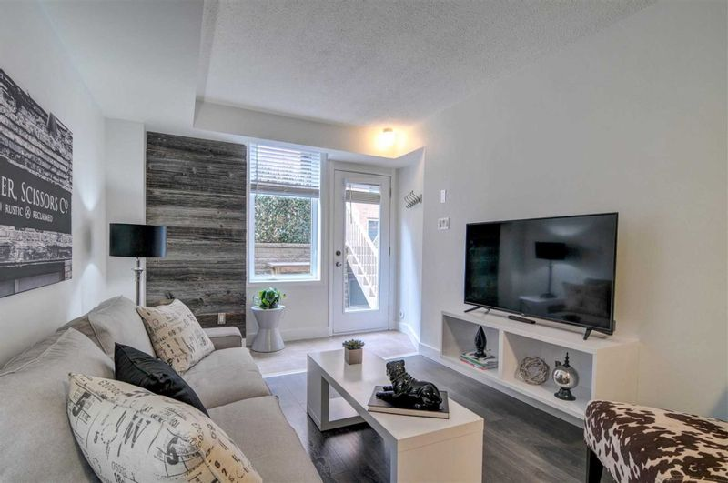 FEATURED LISTING: 505 - 27 Canniff Street Toronto