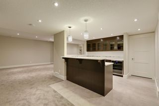 Photo 39: 105 Westland Crescent SW in Calgary: West Springs Detached for sale : MLS®# A1118947