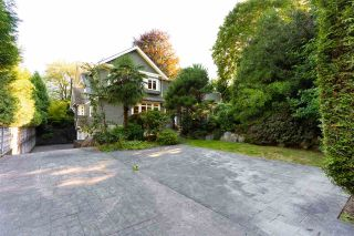 """Photo 38: 1431 LAURIER Avenue in Vancouver: Shaughnessy House for sale in """"SHAUGHNESSY"""" (Vancouver West)  : MLS®# R2485288"""
