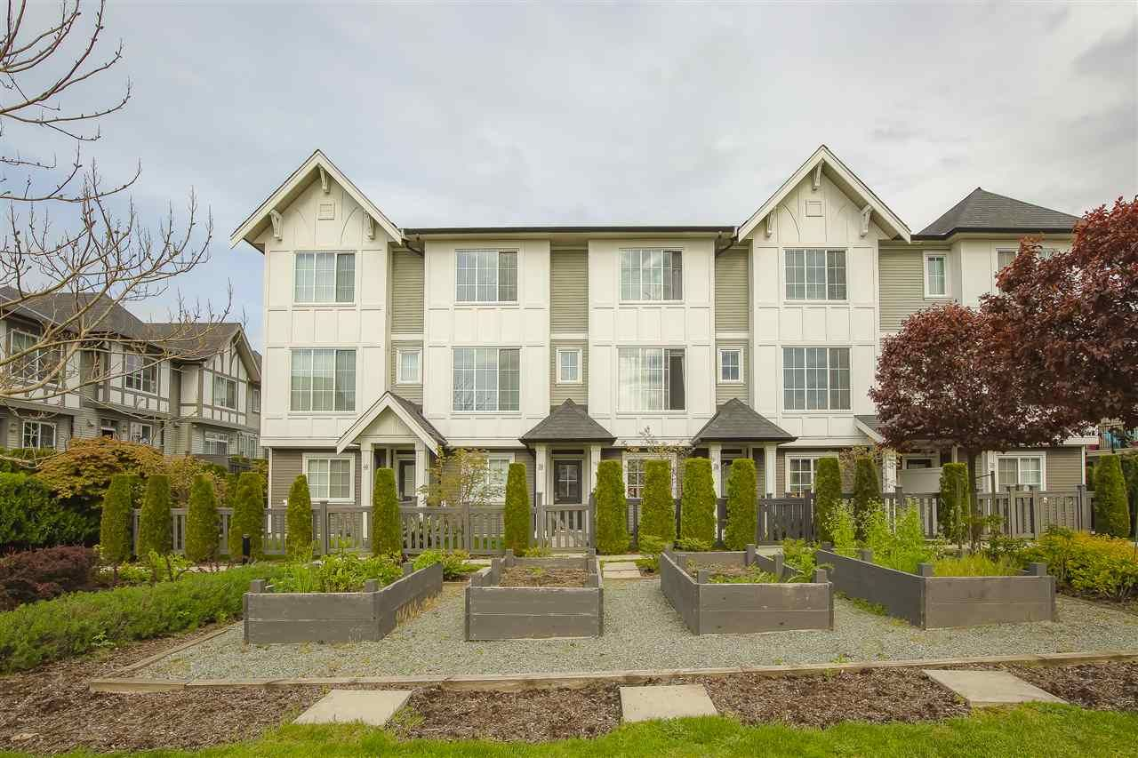 """Main Photo: 39 30989 WESTRIDGE Place in Abbotsford: Abbotsford West Townhouse for sale in """"BRIGHTON"""" : MLS®# R2453308"""
