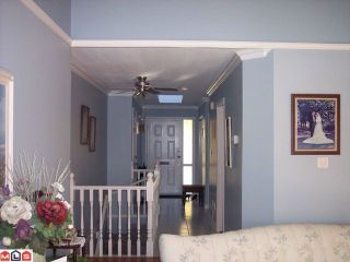 """Photo 8: 2 3351 HORN Street in Abbotsford: Central Abbotsford Townhouse for sale in """"EVANSBROOK ESTATES"""" : MLS®# F1102828"""