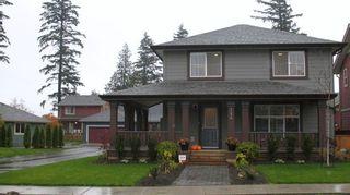 "Main Photo: 5984 MATSQUI Street in Sardis: Vedder S Watson-Promontory House for sale in ""GARRISON ESTATES"" : MLS®# H2704748"