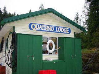 Photo 18: E-355 Quatsino Rd in : NI Port Hardy Business for sale (North Island)  : MLS®# 883809
