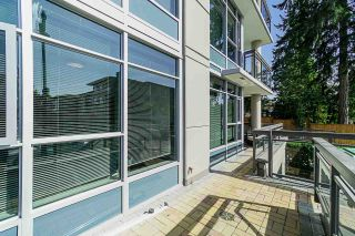 Photo 23: 103 711 BRESLAY STREET in Coquitlam: Coquitlam West Condo for sale : MLS®# R2540052