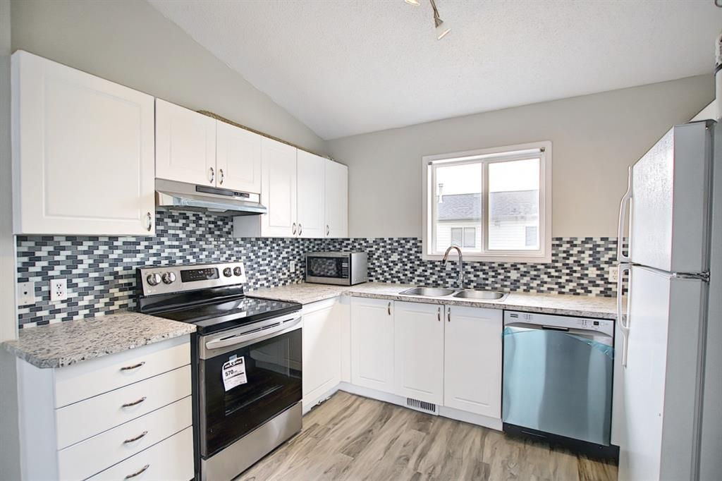 Main Photo: 125 Martin Crossing Way NE in Calgary: Martindale Detached for sale : MLS®# A1117309