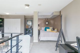 """Photo 10: 806 1238 RICHARDS Street in Vancouver: Yaletown Condo for sale in """"Metropolis"""" (Vancouver West)  : MLS®# R2151937"""