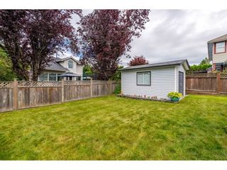 Photo 40: 11837 190TH STREET in Pitt Meadows: Central Meadows House for sale : MLS®# R2470340