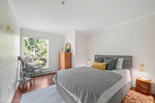 """Photo 12: 204 1617 GRANT Street in Vancouver: Grandview Woodland Condo for sale in """"Evergreen Place"""" (Vancouver East)  : MLS®# R2604892"""
