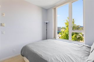 """Photo 16: 309 2008 E 54TH Avenue in Vancouver: Fraserview VE Condo for sale in """"CEDAR 54"""" (Vancouver East)  : MLS®# R2587612"""