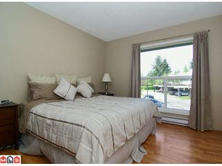 "Photo 6: 207 32550 MACLURE Road in Abbotsford: Abbotsford West Townhouse for sale in ""Clearbrook Village"" : MLS®# F1212290"