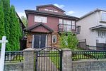 Main Photo: 7529 OAK Street in Vancouver: South Granville House for sale (Vancouver West)  : MLS®# R2514671