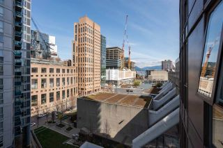 "Photo 28: 1201 233 ROBSON Street in Vancouver: Downtown VW Condo for sale in ""TV Towers 2"" (Vancouver West)  : MLS®# R2562726"