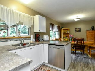 Photo 7: 4199 Enquist Rd in CAMPBELL RIVER: CR Campbell River South House for sale (Campbell River)  : MLS®# 827473