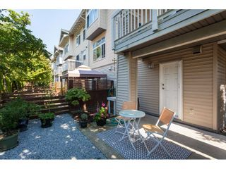 "Photo 34: 48 7179 201 Street in Langley: Willoughby Heights Townhouse for sale in ""The Denin"" : MLS®# R2494806"