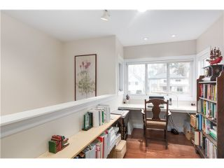 """Photo 13: 3982 W 33RD Avenue in Vancouver: Dunbar House for sale in """"Dunbar"""" (Vancouver West)  : MLS®# V1099859"""