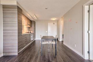 "Photo 4: 807 602 COMO LAKE Avenue in Coquitlam: Coquitlam West Condo for sale in ""Uptown 1"" : MLS®# R2605850"