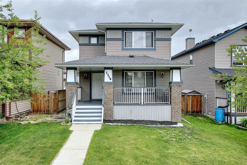 FEATURED LISTING: 2350 Sagewood Crescent Southwest Airdrie