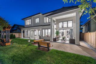 Photo 35: 7431 SCHAEFER Avenue in Richmond: Broadmoor House for sale : MLS®# R2615625