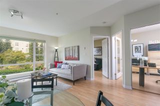 """Photo 6: 316 3629 DEERCREST Drive in North Vancouver: Roche Point Condo for sale in """"DEERFIELD BY THE SEA"""" : MLS®# R2499037"""