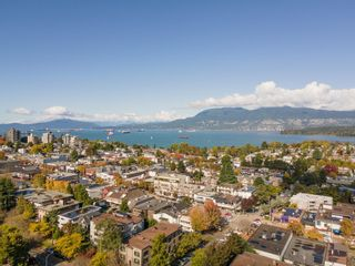 """Photo 23: 101 1990 W 6TH Avenue in Vancouver: Kitsilano Condo for sale in """"Mapleview Place"""" (Vancouver West)  : MLS®# R2625345"""