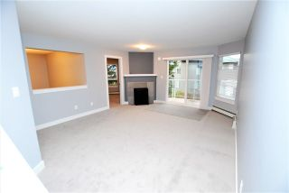 """Photo 3: 208 32669 GEORGE FERGUSON Way in Abbotsford: Abbotsford West Condo for sale in """"Cantebury Gate"""" : MLS®# R2575285"""