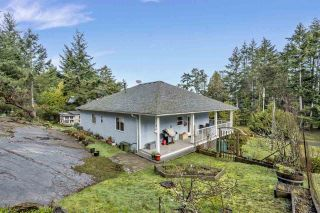 Photo 31: 512 BAYVIEW Drive: Mayne Island House for sale (Islands-Van. & Gulf)  : MLS®# R2541178