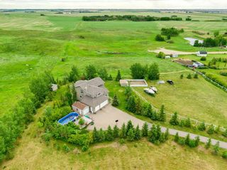 Photo 35: 16 Mountain View Close NW in Rural Rocky View County: Rural Rocky View MD Detached for sale : MLS®# A1072588