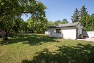 Photo 22: 238 Alcrest Drive in Winnipeg: Charleswood Residential for sale (1G)  : MLS®# 202120144