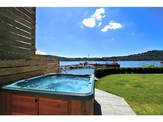 Photo 5: 3771 DOLLARTON Highway in North Vancouver: Roche Point Home for sale ()  : MLS®# V1041520