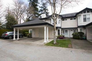 Photo 1: 15 4748 54A STREET in Delta: Delta Manor Townhouse for sale (Ladner)  : MLS®# R2559351
