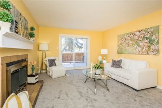 Photo 3: 1177 KNOTTWOOD Road in Edmonton: Zone 29 Townhouse for sale : MLS®# E4224118