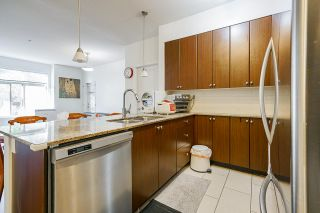 """Photo 5: 106 290 FRANCIS Way in New Westminster: Fraserview NW Condo for sale in """"THE GROVE"""" : MLS®# R2537648"""