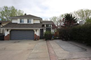 Photo 1: 94 Balsam Crescent: Olds Detached for sale : MLS®# A1088605