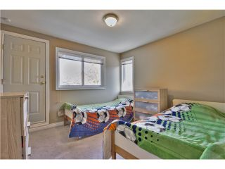 """Photo 9: 3707 CARDIFF Street in Burnaby: Central Park BS 1/2 Duplex for sale in """"BURNABY"""" (Burnaby South)  : MLS®# V1044542"""