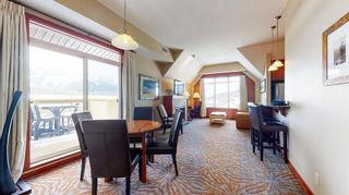Photo 11: 407 170 Kananaskis Way: Canmore Apartment for sale : MLS®# A1096441