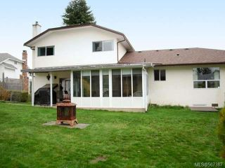Photo 9: 1255 MALAHAT DRIVE in COURTENAY: Z2 Courtenay East House for sale (Zone 2 - Comox Valley)  : MLS®# 567387
