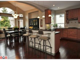 Photo 5: 15435 33A Avenue in Surrey: Morgan Creek House for sale (South Surrey White Rock)  : MLS®# F1205576